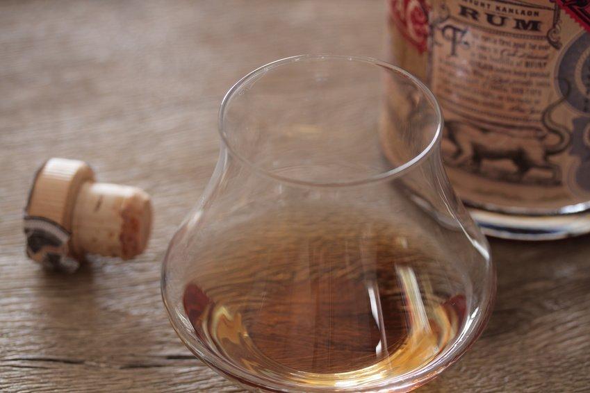 la seduzione del rum