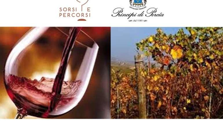 Per San Martino cadon le foglie e si spilla il vino