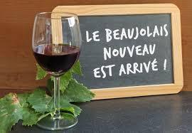 Beaujolais Nouveau 2021